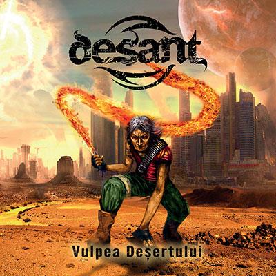 Desant-Vulpea-Desertului