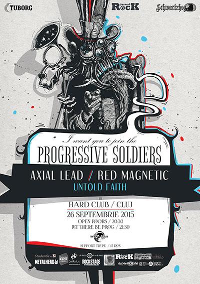 Progressive Soldiers Cluj