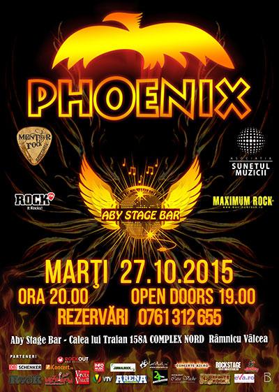 Phoenix 27oct