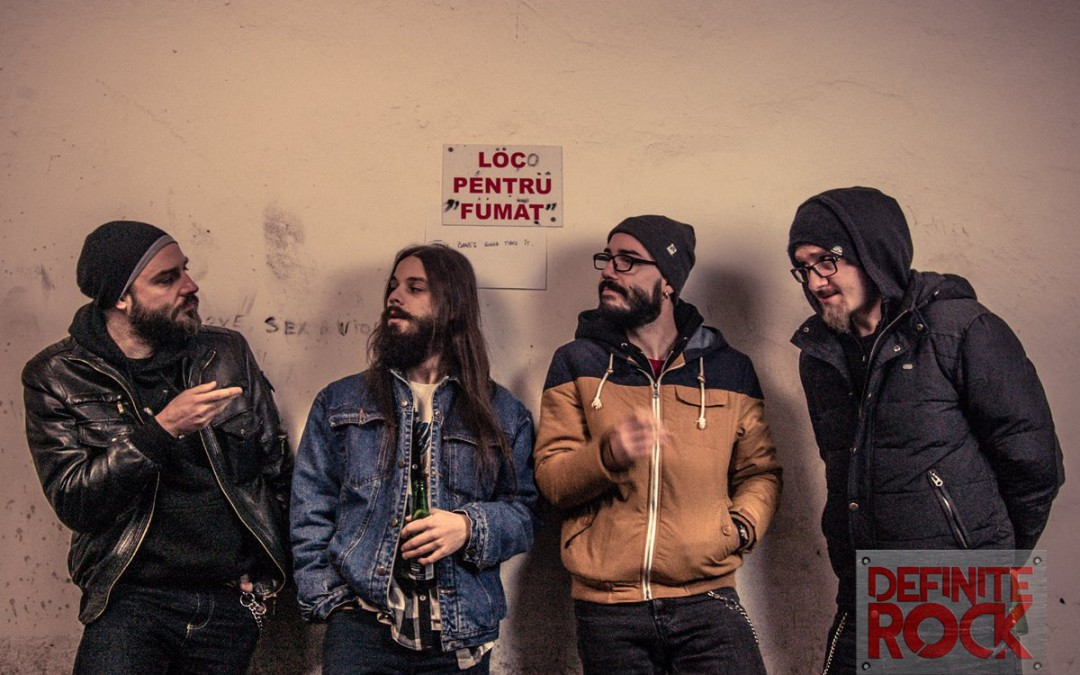 Profil de Rocker – Roadkill Soda