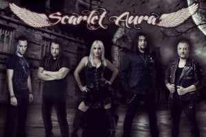 Scarlet-Aura