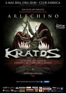 Kratos-mar