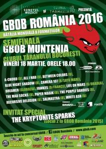 Semifinala-Muntenia-mar
