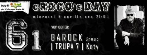 CrocoDay-apr