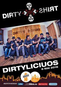 Dirtylicious-H