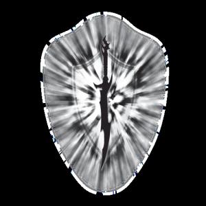 Invictus Shield Logo Transparent (Small)