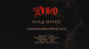 Holy-Diver