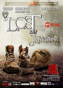 Lost Invader Club A