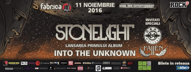 stonelight-lansare