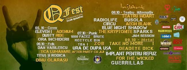 qfest
