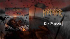 """Harmasar va face turneu de lansare a albumului """"Din Pământ"""""""