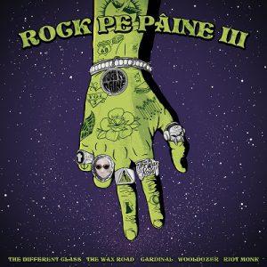 """S-a lansat compilația """"Rock pe pâine"""", Volumul III"""
