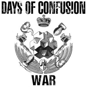 "Days of Confusion lansează un nou single – ""War"""
