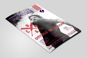 Apare al doilea număr al revistei The Intermission