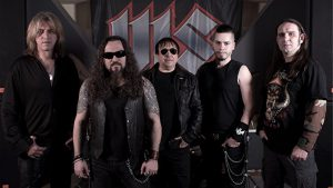"""Trupa M.S. lansează albumul """"Carne de tun"""""""
