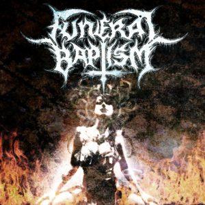"Funeral Baptism a lansat EP-ul ""Gate"""