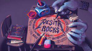 REŞIŢA ROCKS – un nou început pentru rockul din capitala Banatului montan?