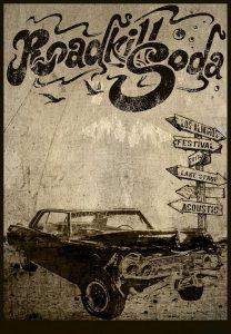RoadkillSoda concertează la Los Almiros Festival