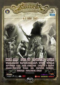 Stoned Jesus vă aşteaptă la SoundArt Festival şi salută fanii din România