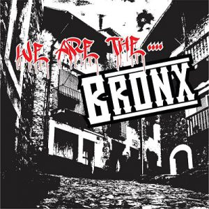 "Bronx lansează un nou album – ""We are the Bronx"""