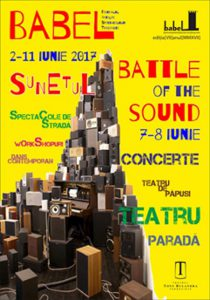 BABEL F.A.S.T. 2017 – Battle of the Sound