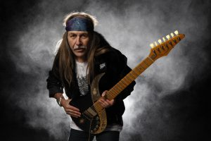 Uli Jon Roth, fondatorul Scorpions, aduce The Tokyo Tapes la Metalhead Meeting Festival 2017