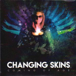Changing Skins anunță lansarea unui nou album