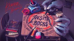 REŞIŢA ROCKS lansează al doilea single, o colaborare cu Costin Adam de la PHOENIX