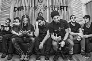 Dirty Shirt a lansat un videoclip pentru piesa Dirtylicious