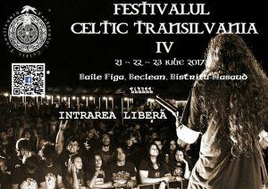 Festivalul Celtic Transilvania, ediția a IV-a