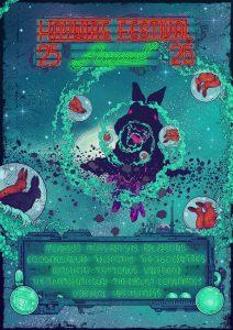 Haywire Festival anunță lineup-ul final
