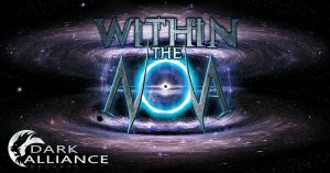 Within the Nova a semnat cu Dark Alliance Records!