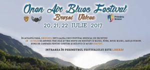 Se apropie Open Air Blues Festival 2017 – teaser video