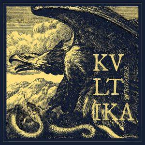 """KULTIKA anunţă detaliile următorului EP, """"Pursuance"""""""