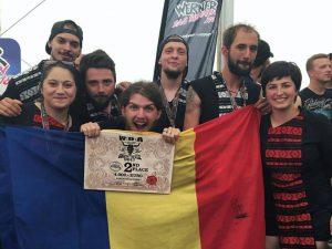 E-an-na prezintă câteva momente de la Wacken Open Air 2017 (video)