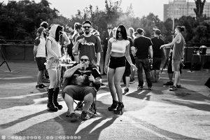 Noul videoclip Negative CORE Project feat. O.N. aka OmuNegru – #MLL