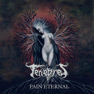 """Tenebres prezintă coperta şi un preview al albumului de debut, intitulat """"Pain Eternal"""""""