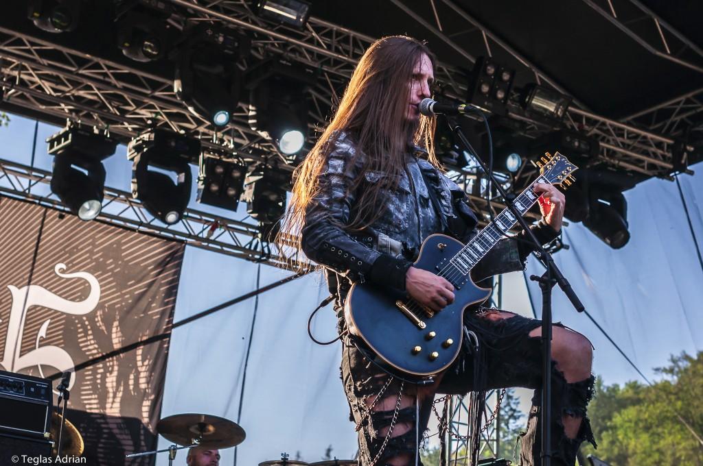 Diabolical @ Rockstadt Extreme Fest 2017