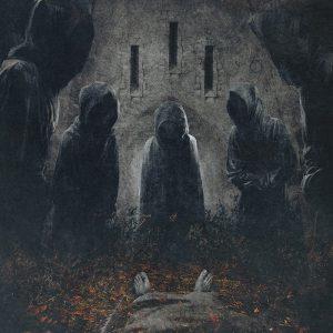 Albumul de debut THE WAKE disponibil pentru pre-comenzi