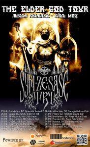 Joi, 14 septembrie, începe turneul Syn Ze Şase Tri