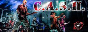 C.A.S.H. continuă seria concertelor prilejuite de împlinirea a 20 de ani