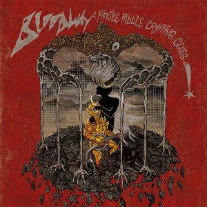 Ascultă în întregime noul album Bloodway