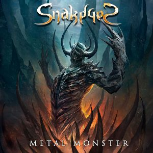 SnakeyeS dezvăluie titlul, coperta şi trailer-ul noului album