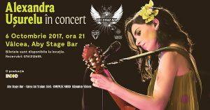Trei concerte de zile mari în weekend, în ABY STAGE BAR din Râmnicu Vâlcea