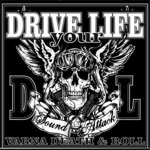 Drive Your Life lansează album cu Psychosounds Music