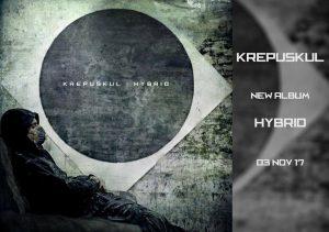 Cronică de album: Krepuskul – Hybrid