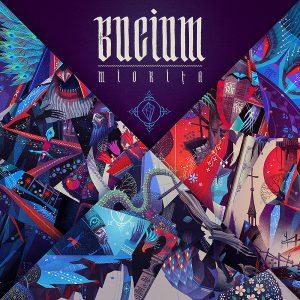 Trupa Bucium lansează albumul Miorița joi, în Expirat