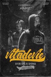 """Vița de Vie lansează pe, 8 noiembrie, noul single, """"DUR DE-A DURA"""""""