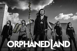 """Orphaned Land a lansat piesa """"Like Orpheus"""" în colaborare cu Hansi Kürsch (Blind Guardian), alături de un videoclip"""
