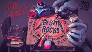 REȘIȚA ROCKS lansează un nou single împreună cu Costin Adam de la PHOENIX